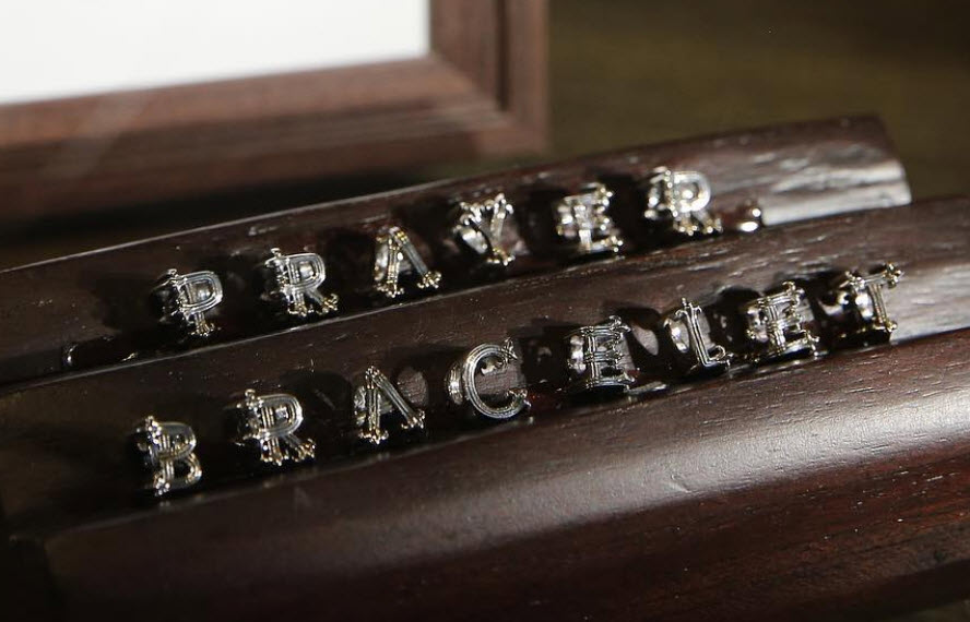 ake ake introduces the latest fierce jewellery piece of your very own, The Prayer Bracelet.